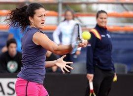 Arruabarrena y Sorribes se despiden en primera ronda de Melbourne