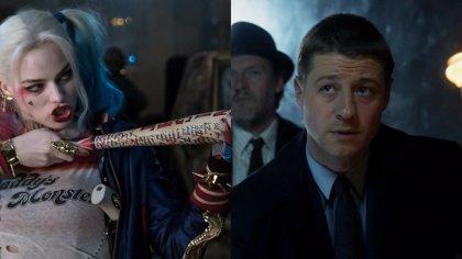 ¿Aparecerá Harley Quinn en la 3ª temporada de Gotham?