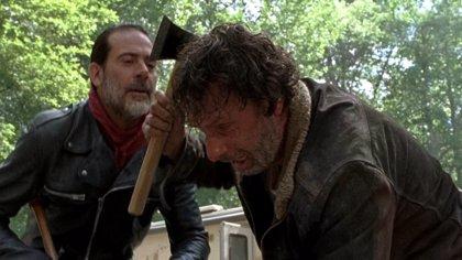 ¿Por qué hay que luchar contra Negan? The Walking Dead responde en su nuevo vídeo