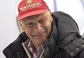 """Lauda: """"Bottas es la mejor elección, puede ser tan rápido como Rosberg"""""""