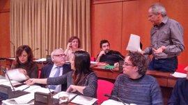 PSOE, IU y Ganemos aprueban el presupuesto de Córdoba con oposición de PP, C's y UCOR