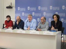 El plan de movilidad de Pamplona prioriza al peatón y los transportes sostenibles