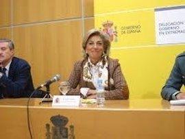 Los Reyes Felipe VI y doña Letizia podrían visitar Extremadura con motivo de Agroexpo