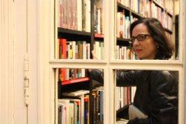 Marta Sanz o Luis Landero, nombres del ciclo 'Letras capitales' hasta mediados de febrero