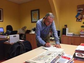 """El PSC del Baix Llobregat pide medidas urgentes para revertir el """"colapso"""" hospitalario"""