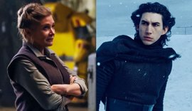 ¿Servirá la muerte de Leia en Star Wars 9 para redimir a Kylo Ren?