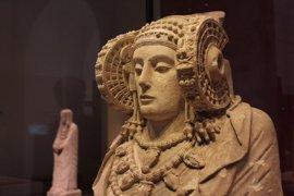 El Gobierno alega razones históricas para volver a negar la Dama a Elche