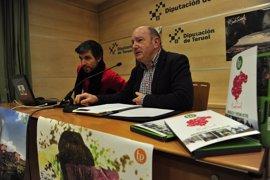 Turismo activo, naturaleza y gastronomía, puntos fuertes de la provincia de Teruel