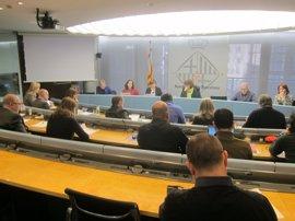 Barcelona mantiene su rechazo al Ejército en el Salón de la Enseñanza