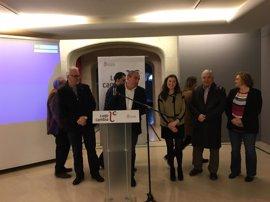 La Diputación de Lugo promocionará la provincia en Fitur bajo el lema 'Lugo cambia'