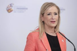 Cifuentes rechaza la armonización fiscal planteada por Susana Díaz