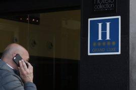 """Ayuntamiento no limitará la implantación de nuevos hoteles porque Madrid """"está lejos de la saturación"""" de Barcelona"""