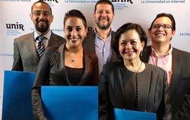 UNIR convoca sus becas para profesionales latinoamericanos