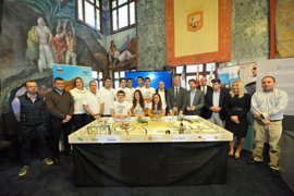 'First Lego League Canarias' reunirá a 35 equipos en La Orotava