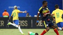 Pekerman da la lista para el amistoso con Brasil a beneficio del Chapecoense