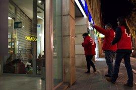Cruz Roja refuerza su intervención con las personas sin hogar frente a la ola de frío en la Región
