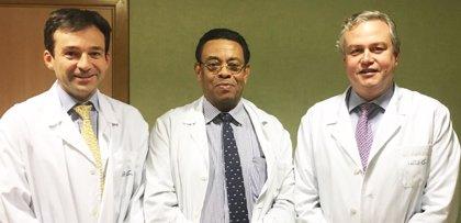 La disección submucosa endoscópica permite extirpar tumores precoces sin necesidad de cirugía