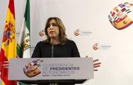 """Díaz pide al Gobierno """"celeridad"""" con la llegada de refugiados y un plan urgente de ayuda"""