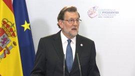Rajoy avisa a Reino Unido que la UE no le permitirá disociar las libertades tras el Brexit