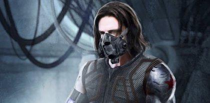 Capitán América Civil War: Diseños inéditos de los protagonistas de Marvel
