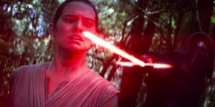 ¿Filtrados los primeros 40 minutos de Star Wars 8?