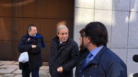 Los seis miembros de UGT detenidos quedan en libertad sin medidas cautelares