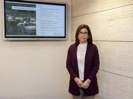 Agricultura celebrará el 26 de enero una jornada para reflexionar sobre la situación ganadería extensiva en La Rioja