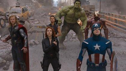 Marvel llevará a los Vengadores a nuevos mundos en Infinity War