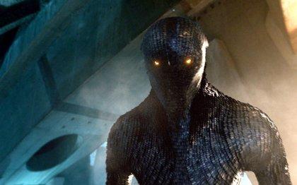 Los temibles Centinelas estarán en la serie de X-Men