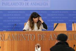 Podemos Andalucía, tras el Egopa, marca como reto dar a conocer su trabajo parlamentario