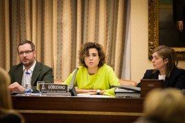 Ciudadanos quiere que la ministra de Sanidad explique sus propuestas en discapacidad
