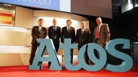El COE y Atos analizan la transformación digital de los Juegos Olímpicos