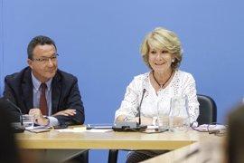 Un colaborador de Aguirre pide que el ganador de un congreso del PP integre al perdedor