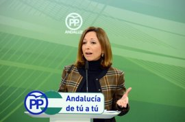 """PP pide informes provincializados del Egopa, """"convencido"""" de que hay un empate en escaños"""