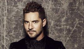 David Bisbal actuará en julio en Mallorca para presentar su disco 'Hijos del mar'