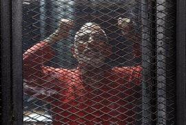 Condenado en Egipto a diez años de cárcel al guía supremo de Hermanos Musulmanes