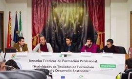 La Diputación de Badajoz inicia los trabajos de diseño del Plan Capacitación para el Empleo y el Desarrollo Local 2017