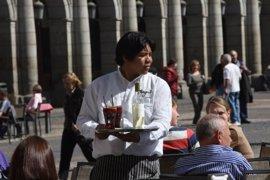 La Rioja registra 13.511 afiliados extranjeros en diciembre, un 1,26% más que en noviembre