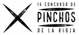 54 establecimientos de diez municipios participan en el XVI Concurso de Pinchos de La Rioja