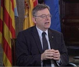 """Puig defiende la armonización fiscal y denuncia que el """"motor público valenciano está gripado"""" por falta de financiación"""