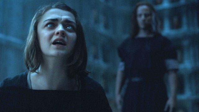 Juego de Tronos | Maisie Williams (Arya Stark): El final de la 7ª ...