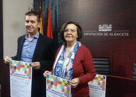 Acuerdo entre PSOE e IU-Ganemos para aprobar los presupuestos de la Diputación de Albacete