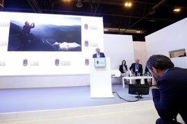 """La Diputación de Lugo promociona sus """"diferentes mundos"""" a través de cinco vídeos en Fitur"""