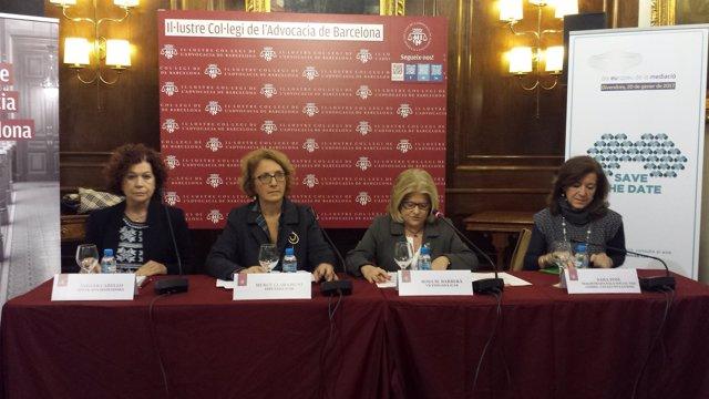 A.Cabello, M.Claramunt, R.M.Barberà  y S.Pose