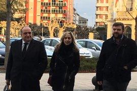 """La alcaldesa de Viveiro defiende que """"no"""" vulneró la ley con una licencia en 2009"""