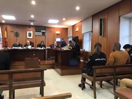 El acusado de intento de homicidio pide perdón y asegura que no tuvo intención de matar
