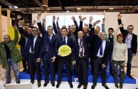 El Principado entrega la marca de calidad Sidrerías de Asturias a 21 establecimientos