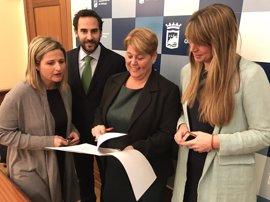 """PSOE critica """"la falta de voluntad política"""" de PP para negociar presupuestos en Málaga"""