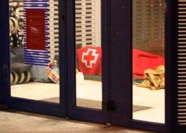 Cruz Roja refuerza la atención a personas sin hogar en Málaga