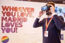 Madrid presenta sus alianzas turísticas con las ciudades de Nueva York y Sevilla